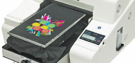 Mutoh unveils new digital printers at ITMA