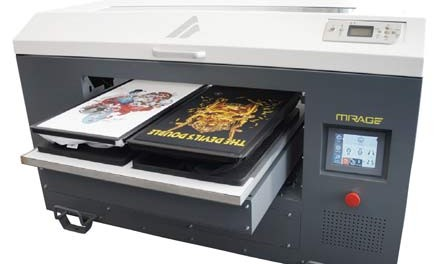 Azonprinter launches new wide format printer