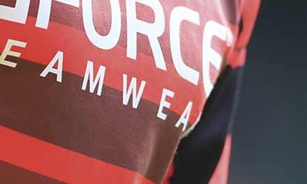 Showcase: Sports & Teamwear