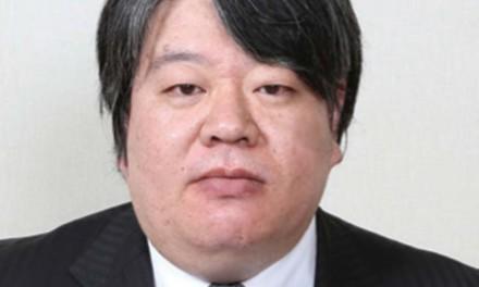 Changing Faces: Kazuaki Ikeda