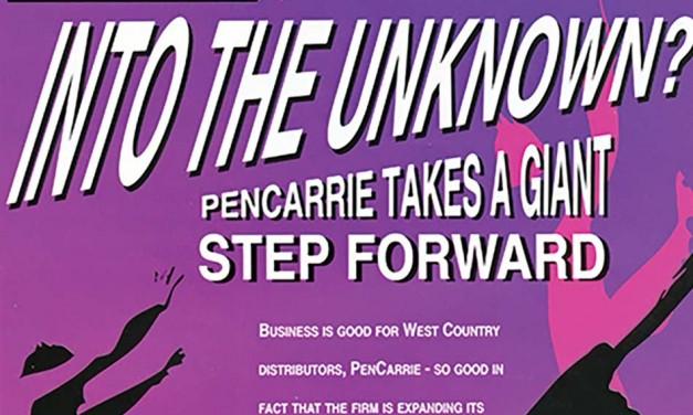 25 years of PenCarrie
