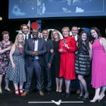 BMB's Orion sportswear brand sponsors TES Schools Awards