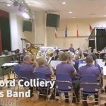 The Desford Colliery Band