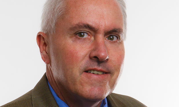 Peter Walsh appointed vice president of sales at M&R