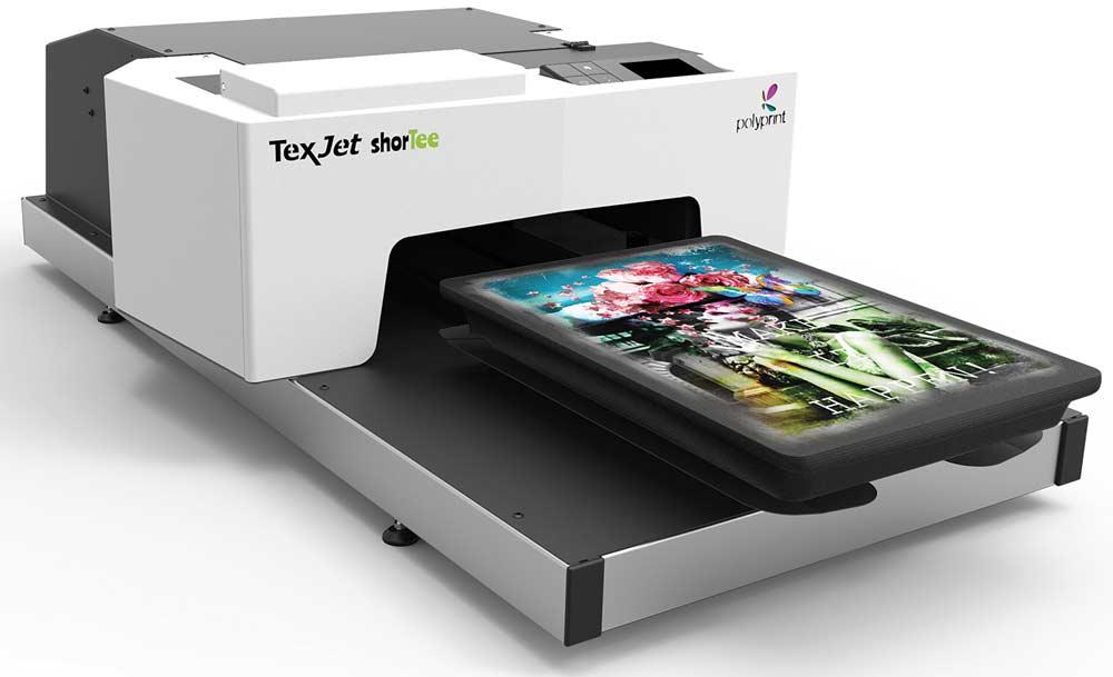a1329790 Showcase: 2016 DTG Printers 1 | Images magazine