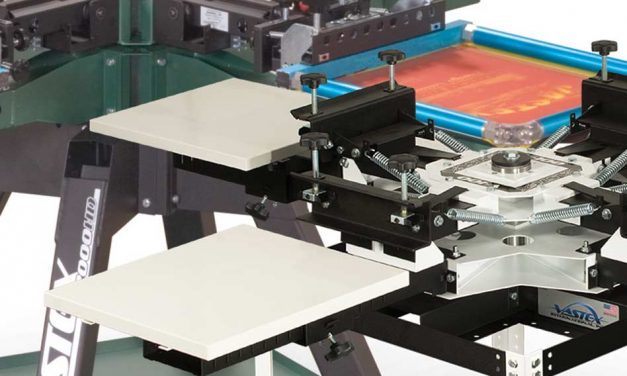 Dalesway Print Technology: The Vastex range