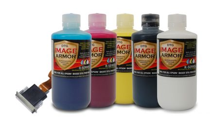 Image Armor releases new R-Series inks for Ricoh Gen-4 print heads