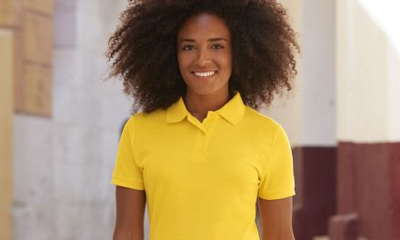 Discover your perfect polo and win a trip to Morocco with Fruit of the Loom