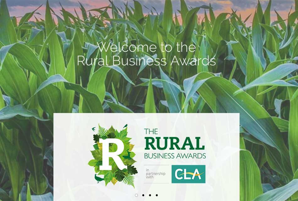 Rural businesses invited to submit entries for clothing and accessories awards