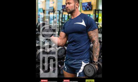 Spiro launches new Fitness brochure