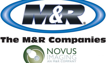 M&R Acquires Novus Imaging