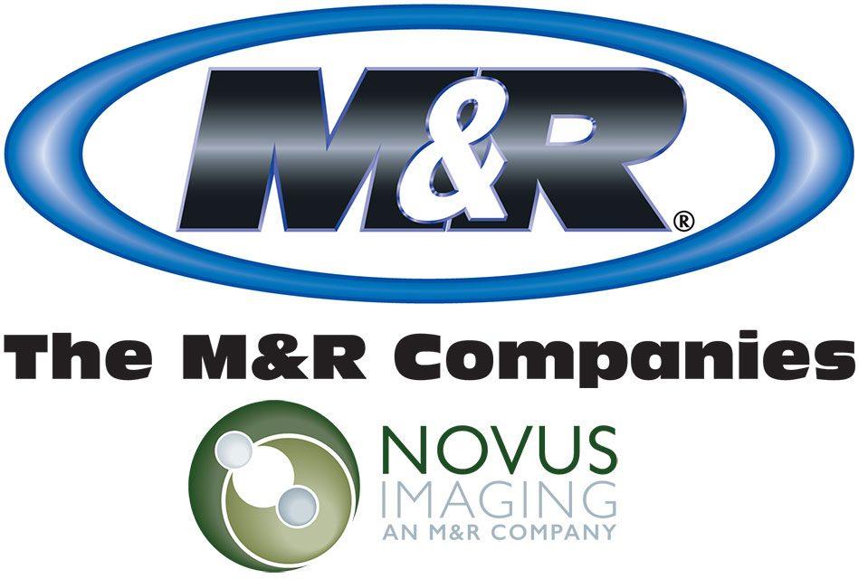 M&R Acquires Novus Imaging