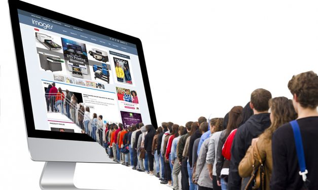 How to get noticed online