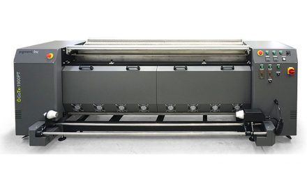 New Pigmentinc GoTx 1900PT and 2600PT fabric pre-treatment machines