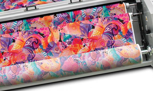 Talking wide format digital printing with Yuji Ikeda
