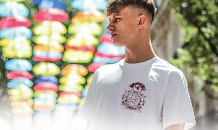 Fashioning a streetwear brand