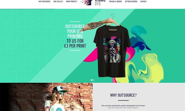 Streetshirts launches trade DTG service with free prints offer