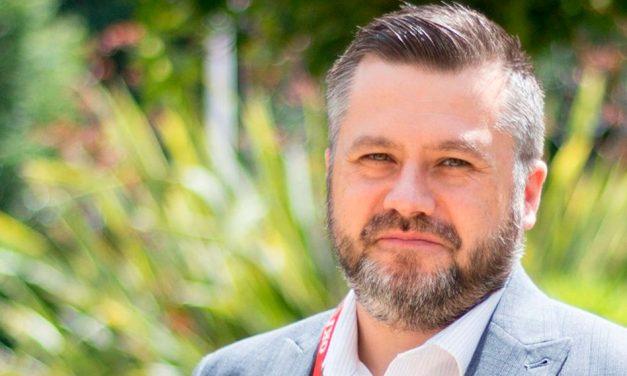 Oki appointments strengthen UK senior sales team