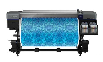 Epson launches new flagship SureColor SC-F9300 dye-sub printer