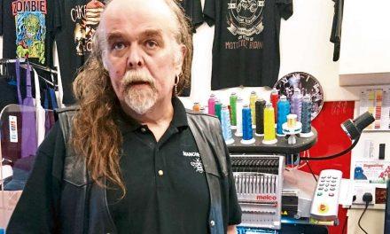 Murgens Keep T-Shirts