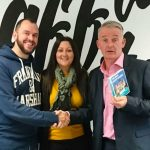 Graffia wins Promotion & Branding prize draw