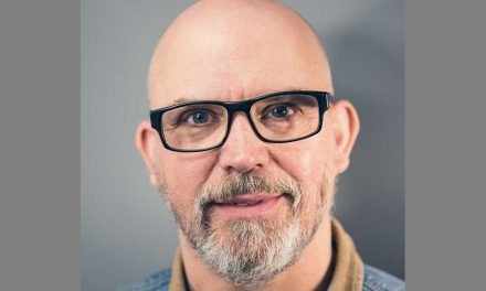 Fespa appoints Graeme Richardson-Locke as head of technical support