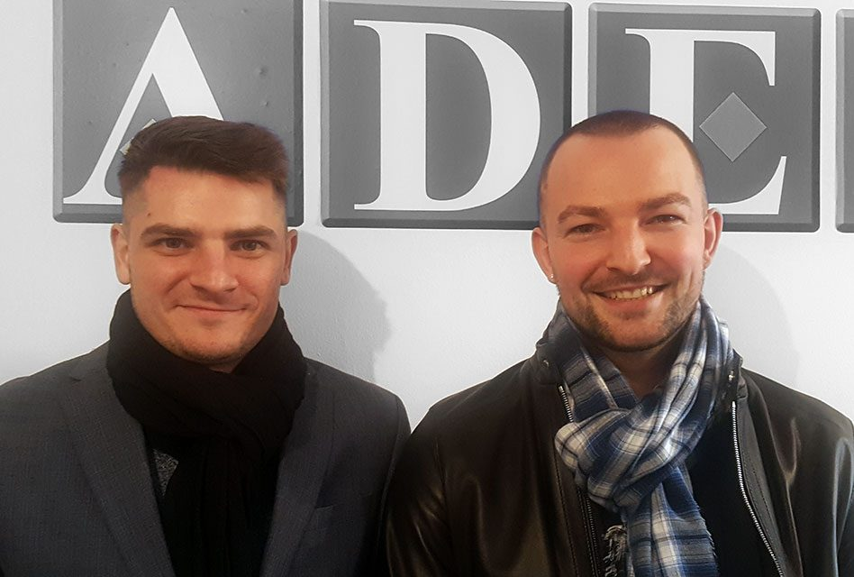 Smith brothers appointed as new Adelco directors