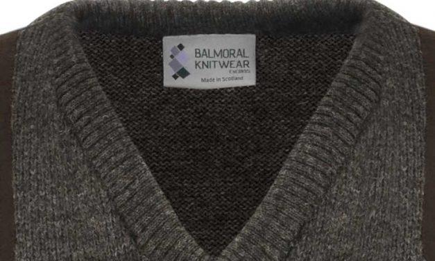 Balmoral Knitwear goes into liquidation
