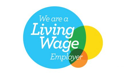 Rowlinson Knitwear accredited as Living Wage employer