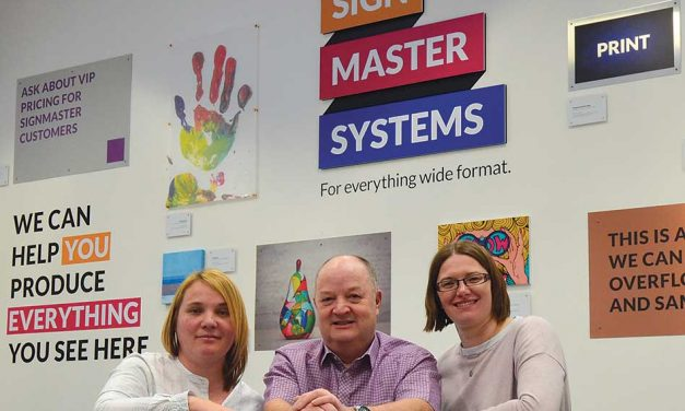 Hybrid appoints Signmaster as Mimaki reseller