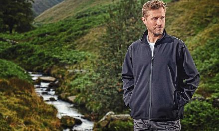 Skimmer Classic Softshell from Orn Clothing