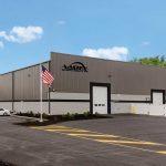 Vastex International moves into new HQ