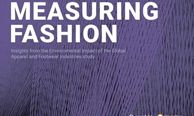 Images report: Measuring Fashion