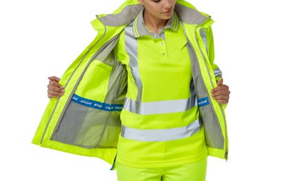 AskAdy… Pulsar Ladies Storm Coat