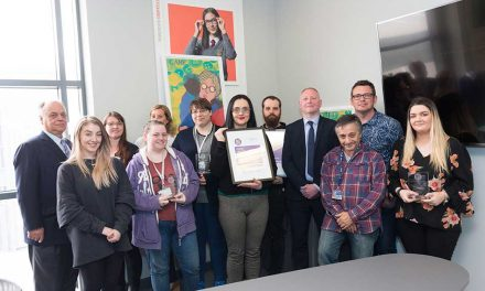 Rowlinson announces Art in the Workplace winners