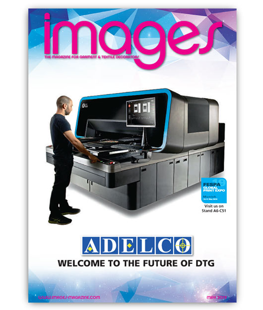 Images Magazine Current Digital Issue