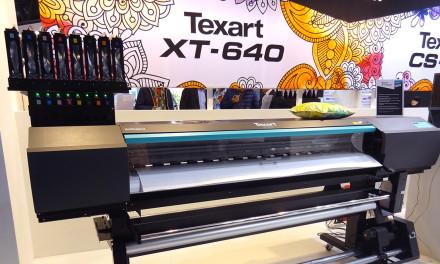 Meet the Roland Texart XT-640