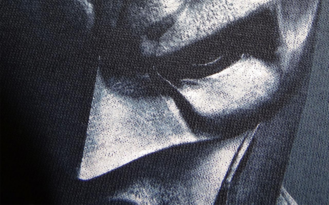 Holy detail Batman!