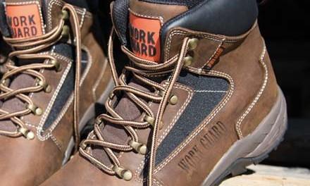 Showcase: Work Footwear