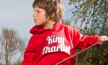 Sizing up the kidswear market
