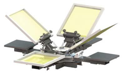 The new Vastex 100 'no frills' starter press