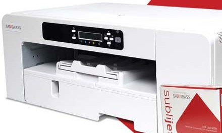 Nova Chrome introduces new Sawgrass Virtuoso printers