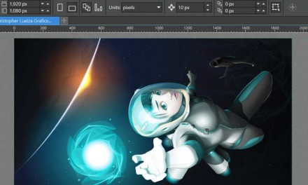 CorelDraw launches Graphics Suite X8