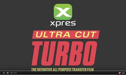 Xpres Ultra Cut Turbo