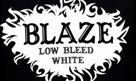 International Coatings launches new Blaze Low Bleed White 7042