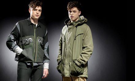 The future of workwear