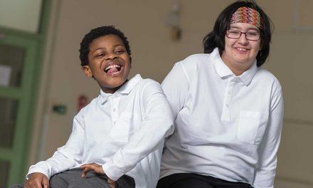 Autism-friendly schoolwear
