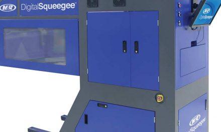 M&R: Digital Squeegee