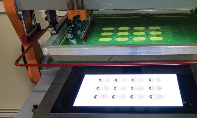 Global Print Solutions: The Nano-Print Plus