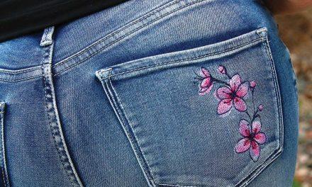 Jeans Genius
